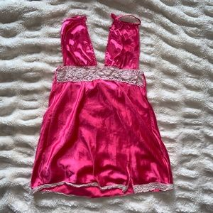 Lingerie Nightgown